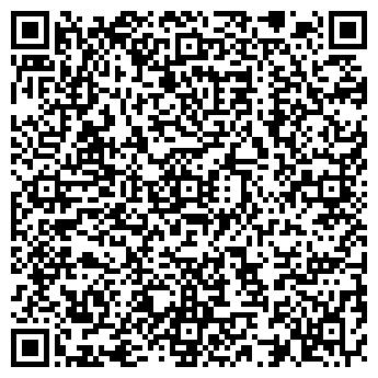 QR-код с контактной информацией организации НАДЕЖДА, ДЕТСКИЙ САД № 7