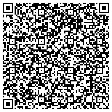 QR-код с контактной информацией организации ТЕРЕМОК, ДЕТСКИЙ САД № 6