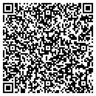 QR-код с контактной информацией организации ЕВРОВЕТ