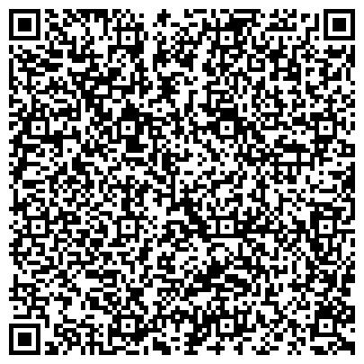 """QR-код с контактной информацией организации ГУВ МО """"Реутовская городская станция по борьбе с болезнями животных"""""""