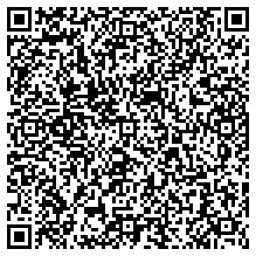 QR-код с контактной информацией организации АДМИНИСТРАЦИЯ ГОРОДСКОГО ОКРУГА ОРЕХОВО-ЗУЕВО