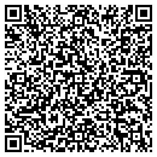 QR-код с контактной информацией организации БИСТРО