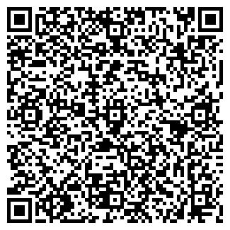 QR-код с контактной информацией организации РОЛЛОФФ
