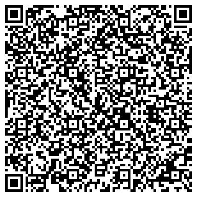 QR-код с контактной информацией организации Администрация городского округа Реутов