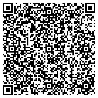 QR-код с контактной информацией организации Инновационного развития