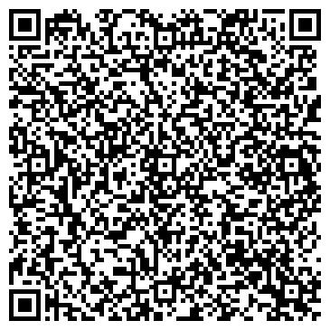 QR-код с контактной информацией организации Мобилизационной работы и секретного делопроизводства