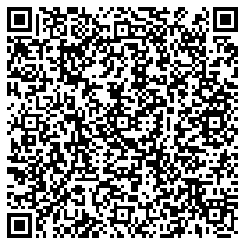 QR-код с контактной информацией организации Отдел муниципального заказа