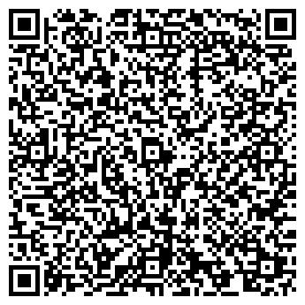 QR-код с контактной информацией организации Первичного воинского учёта
