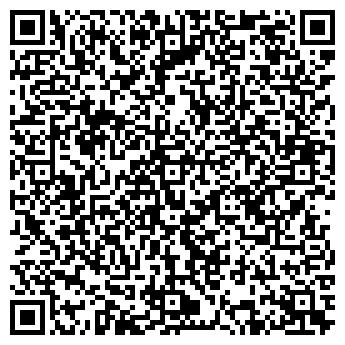 QR-код с контактной информацией организации По работе с Советом депутатов
