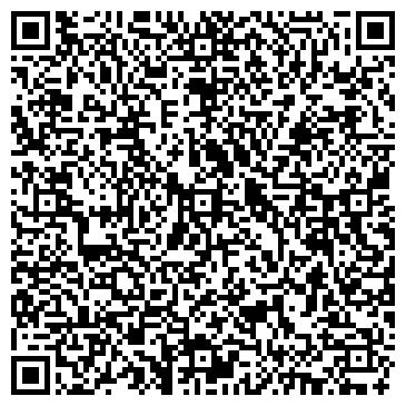 QR-код с контактной информацией организации По учёту, распределению и обмену жилой площади