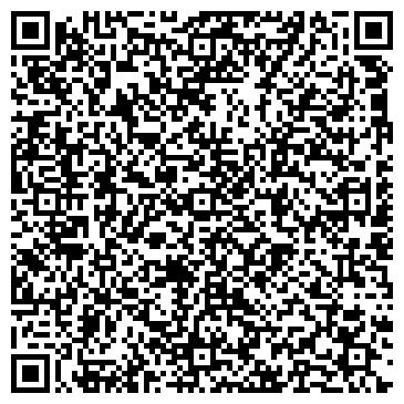 QR-код с контактной информацией организации Службы и кадров в составе УД Администрации г. Реутова