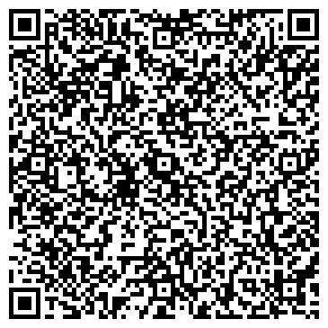 QR-код с контактной информацией организации Социального развития и здравоохранения