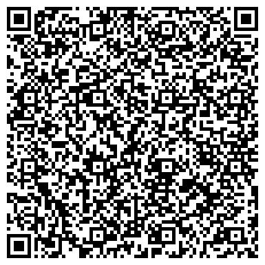 QR-код с контактной информацией организации Территориальной безопасности и антикризисной деятельности