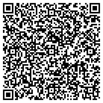 QR-код с контактной информацией организации Цен и ценообразования