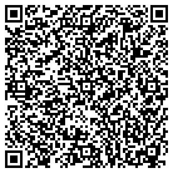 QR-код с контактной информацией организации Экономического развития