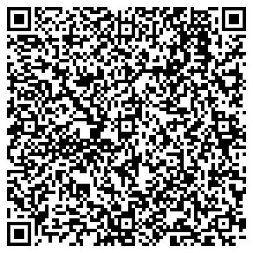 QR-код с контактной информацией организации Дополнительный офис № 8038/024