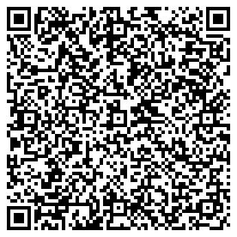 QR-код с контактной информацией организации Дополнительный офис № 8038/038