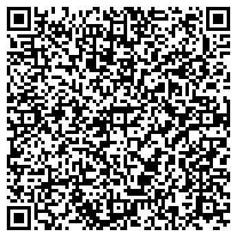 QR-код с контактной информацией организации Дополнительный офис № 8038/041