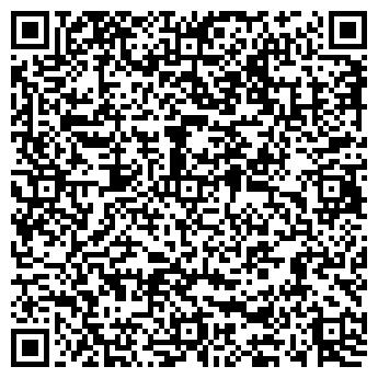 QR-код с контактной информацией организации Операционная касса № 8038/025