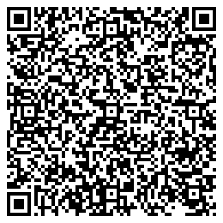 QR-код с контактной информацией организации БЕСТ РОУД