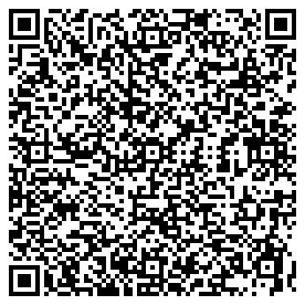 QR-код с контактной информацией организации МЕЖТОПЭНЕРГОБАНК