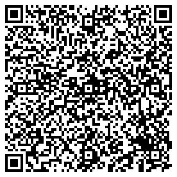 QR-код с контактной информацией организации КРЫЛОВСКИЙ БАНК АКБ