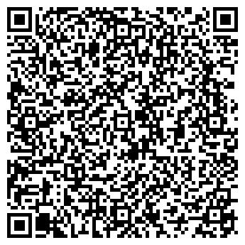 QR-код с контактной информацией организации ГОРОД БАНК АКБ