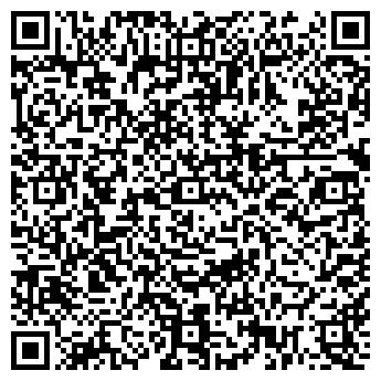 QR-код с контактной информацией организации КОНТРАСТ-БАНК КБ