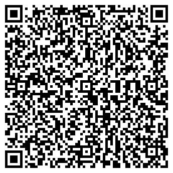 QR-код с контактной информацией организации Операционная касса № 8038/037