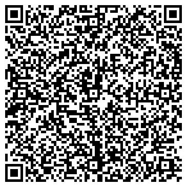 QR-код с контактной информацией организации Операционная касса № 8038/043