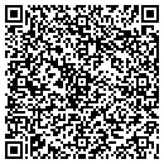 QR-код с контактной информацией организации KONICA