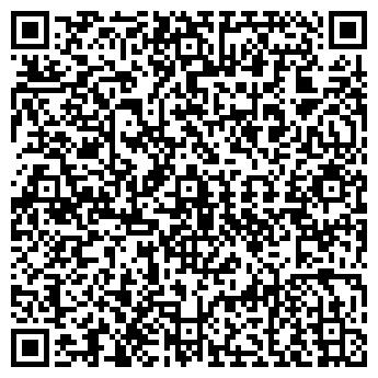 QR-код с контактной информацией организации ПЕТРО-АЭРО-БАНК КБ