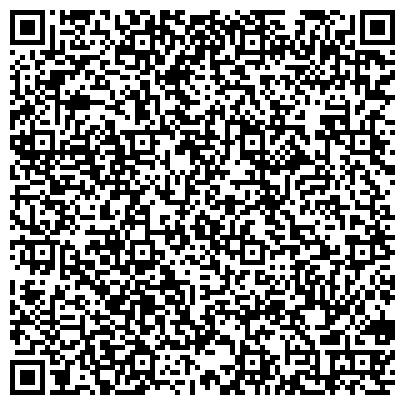 QR-код с контактной информацией организации ТЕРРИТОРИАЛЬНАЯ АДМИНИСТРАЦИЯ ГОРОДСКОГО ПОСЕЛЕНИЯ ЛИКИНО-ДУЛЁВО
