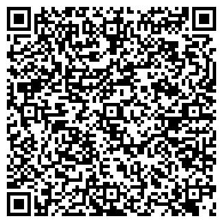 QR-код с контактной информацией организации АКВАВИАН