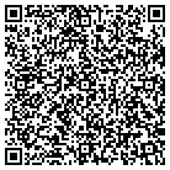 QR-код с контактной информацией организации АКВАТРИО