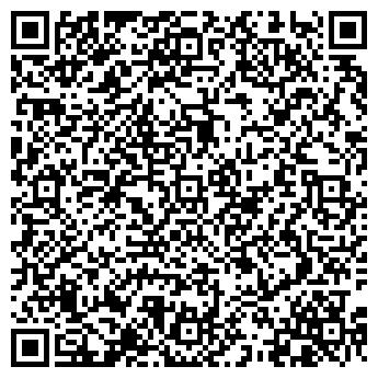 QR-код с контактной информацией организации БРОНКО