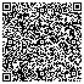 QR-код с контактной информацией организации ВАЛЬС ЦВЕТОВ