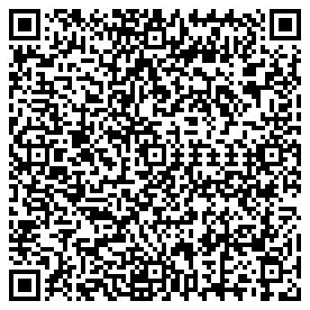QR-код с контактной информацией организации ТЕПЛОВЕНТ КОМПАНИЯ