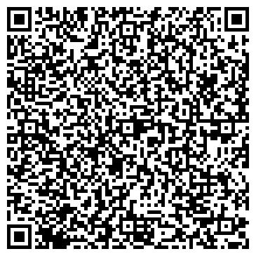 QR-код с контактной информацией организации Территориальный пункт Тучково