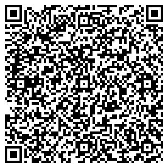 QR-код с контактной информацией организации ТУЧКОВСКАЯ РАЙОННАЯ БОЛЬНИЦА