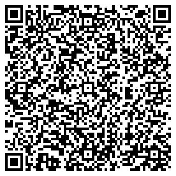QR-код с контактной информацией организации Клиентский офис Тучково