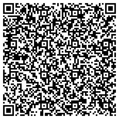 QR-код с контактной информацией организации ГБУЗ Филиал № 1 «Первая больница»