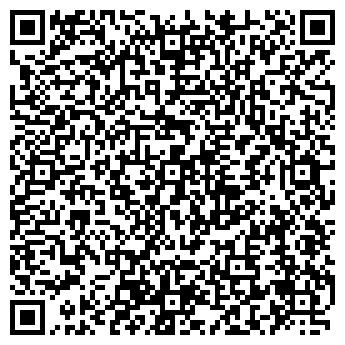 QR-код с контактной информацией организации По земельным ресурсам