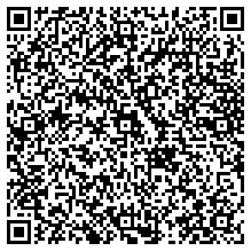 QR-код с контактной информацией организации ГО и ЧС и территориальной безопасности