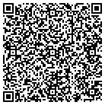 QR-код с контактной информацией организации Городского поселения Руза
