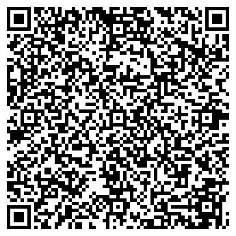 QR-код с контактной информацией организации Городского поселения Тучково