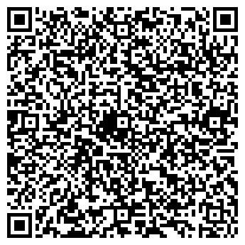 QR-код с контактной информацией организации МИХАЙЛОВСКОЕ СЕЛЬСКОХОЗЯЙСТВЕННОЕ, ЗАО