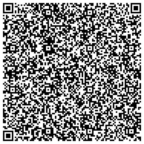 QR-код с контактной информацией организации ОРЕХОВО-ЗУЕВСКИЙ ДЕТСКИЙ ДОМ