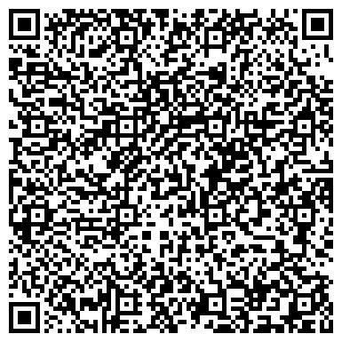 QR-код с контактной информацией организации По защите государственной тайны и секретного делопроизводства