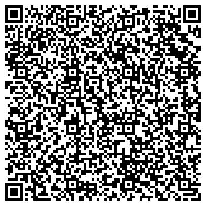 QR-код с контактной информацией организации По обеспечению деятельности комиссии по делам несовершеннолетних и защите их прав